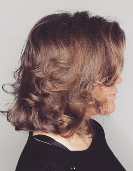 Damen Frisuren-Styles by Reimann & Reimann Leipzig