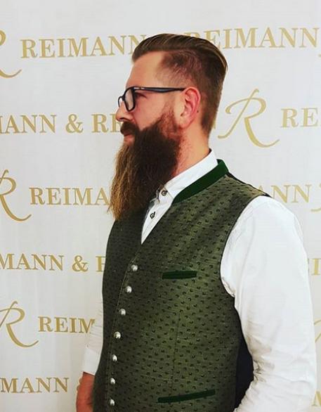 Herren Style´s Friseurteam Reimann Leipzig
